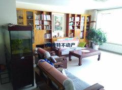 花园洋房出租 精装4居室 南北通透 户型方正 精致错层 尊享