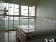 三桥 上江城 精装两室 拎包入住