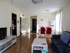 《麦田在线》紫金长安 首次出租 在租紧凑三居 学区房