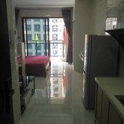 万达华府精装公寓您生活的乐趣所在!