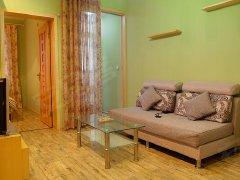 整租,富康小区,1室1厅1卫,41平米