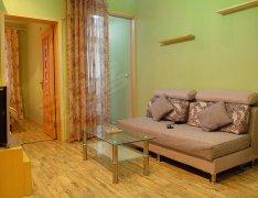 整租,香江花园,1室1厅1卫,41平米