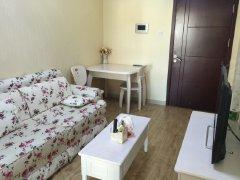 整租,紫文苑一期,1室1厅1卫,48平米