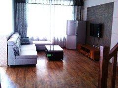 真实照片随时看房新市区长沙路星汇立方4室2厅148平豪装