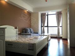 精装51平公寓,昆山开高中学旁,环境清静,房间干净清爽 中冶