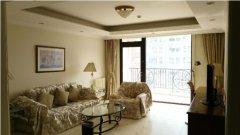 三全公寓US联邦附近福景苑精装大1居家居齐全随时看房