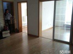汽车站乐天双子座A 2室2厅82平米 简单装修 半年付押一