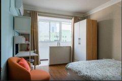 整租,万锦新城,1室1厅1卫,55平米,押一付一