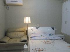 整租,春光小区,1室1厅1卫,42平米