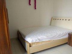 整租,华纺锦宸,1室1厅1卫,45平米