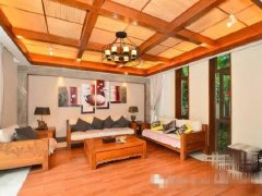出租亚龙湾独栋别墅、春节价格美丽!每套房都能符合你的要求