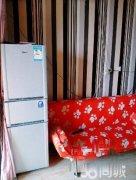 常绿林溪谷 1200元 1室1厅1卫 精装修,全家私电器出租