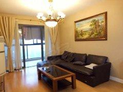 星湖国际,简约北欧风,房东用心装修,只为您的入住,欢迎看房