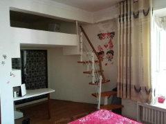 八一路 菁华名家 公寓套房出租 900元 有暖气