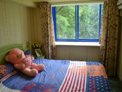 整租,同济家园,1室1厅1卫,48平米