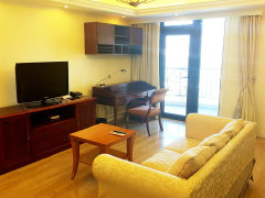 整租,紫阳新城,1室1厅1卫,51平米,