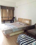 整租,恒悦家园,1室1厅1卫,41平米