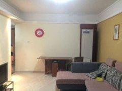 整租,翡翠苑小区,2室2厅1卫,95平米