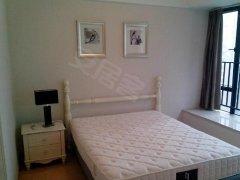 整租,名仕龙城,1室1厅1卫,43平米