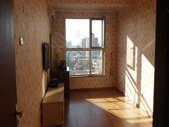花园公寓精装两居 居家办公均可 牡丹园地铁B口出即到