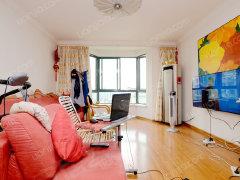 卢湾都市花园高品质三房 高层采光好 豪华装修 出行便利