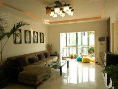 整租,枫林逸景仁恒园,精致装修,1室1厅1卫,45平米