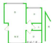 赛罕区巨海城九区电梯房精装修包暖包物业装修如图