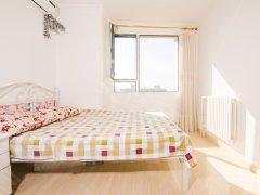 整租,国贸东区,1室1厅1卫,51平米