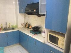 单身公寓,单独的厨房卫生间,拎包即住