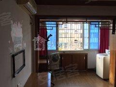 三里亭苑红梅社区 精装两房 可短租3到6个月 价格便宜