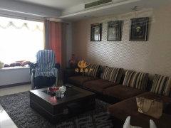 3室精致装修 配有书房 温馨舒适 家电齐全 拎包入住 首次租