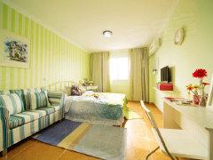 整租,圣山帝景,1室1厅1卫,62平米,