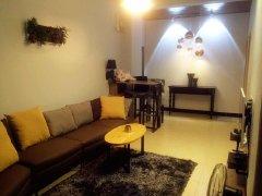 整租,馨月花园,1室1厅1卫,40平米