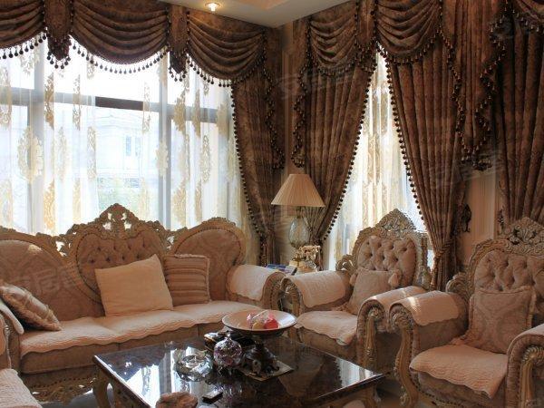 棕榈滩别墅租房23000元/月