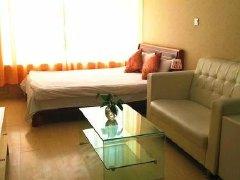 整租,翡翠公寓,1室1厅1卫,42平米