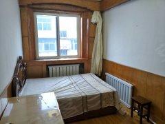 温馨舒适两室,临近辽师附中,群英小学,地铁站口随时可看房