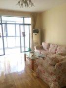上海城一期 正规精装两房 家电齐全距外国语近陪优先 免费看房