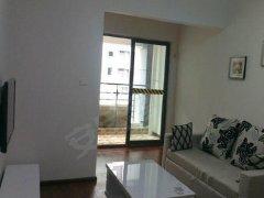 整租,水木风华,1室1厅1卫,55平米