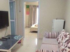 整租,富祥家园,1室1厅1卫,56平米