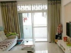 整租,龙脉龙庭,1室1厅1卫,48平米