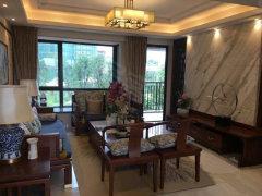 龙光城 三房两厅两卫精装修 家私家电齐全 1800元每月