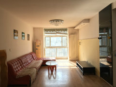 香水园南北通透,居住舒适,精装修拎包入住可做饭,随时看房
