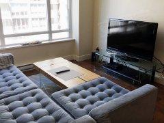 整租,学伟绿色家园,3室2厅2卫,125平米