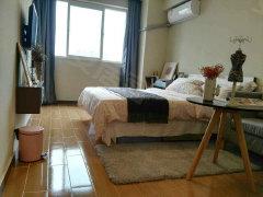 整租,天宝领秀城,1室1厅1卫,53平米