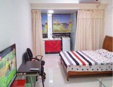 整租,鹤乡小区,1室1厅1卫,42平米
