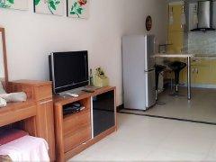 急出租,需要租房别犹豫,1室1厅1卫,45平米精装修押一付一