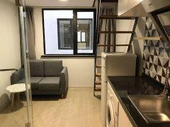 整租,东京湾自由城,1室1厅1卫,62平米