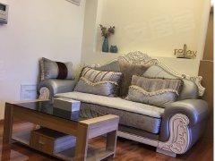 望江园 重新装修一房一厅非常舒适适合女性长期