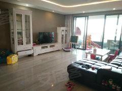 中信红树湾 河景大四房 150平欧式超大观景阳台 看房有钥匙