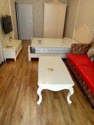 南明区花果园温馨欧式风格一室一厅1500